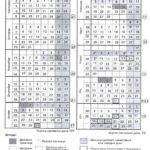 Školski kalendar 2017-18