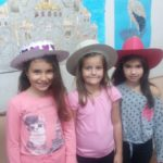 Изложба шешира